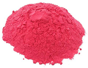 Spray Dry Cranberry Powder
