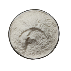 Best Natural Fiber Inulin Powder Extracted From Jerusalem Artichoke Root in Stock