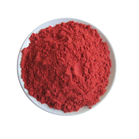 Freeze Dried Strawberry Powder No Sugar Added