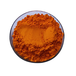 HIgh Purity Turmeric Extract Curcumin Powder